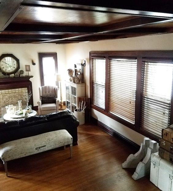 wood ceiling coffered ceiling woodwork