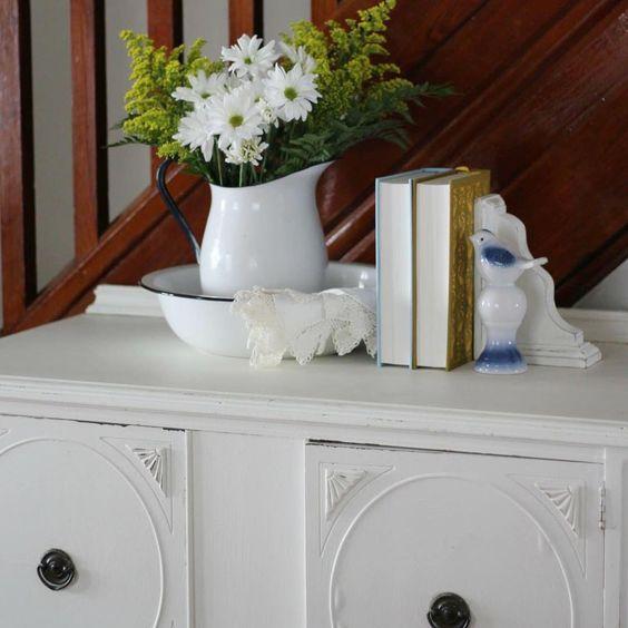 thehomemakingmomma white painted furniture original woodwork