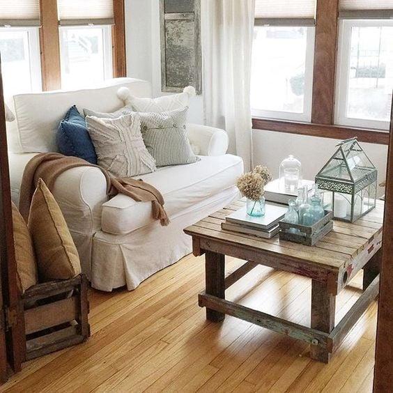 rustic glam decor original woodwork the rustic life