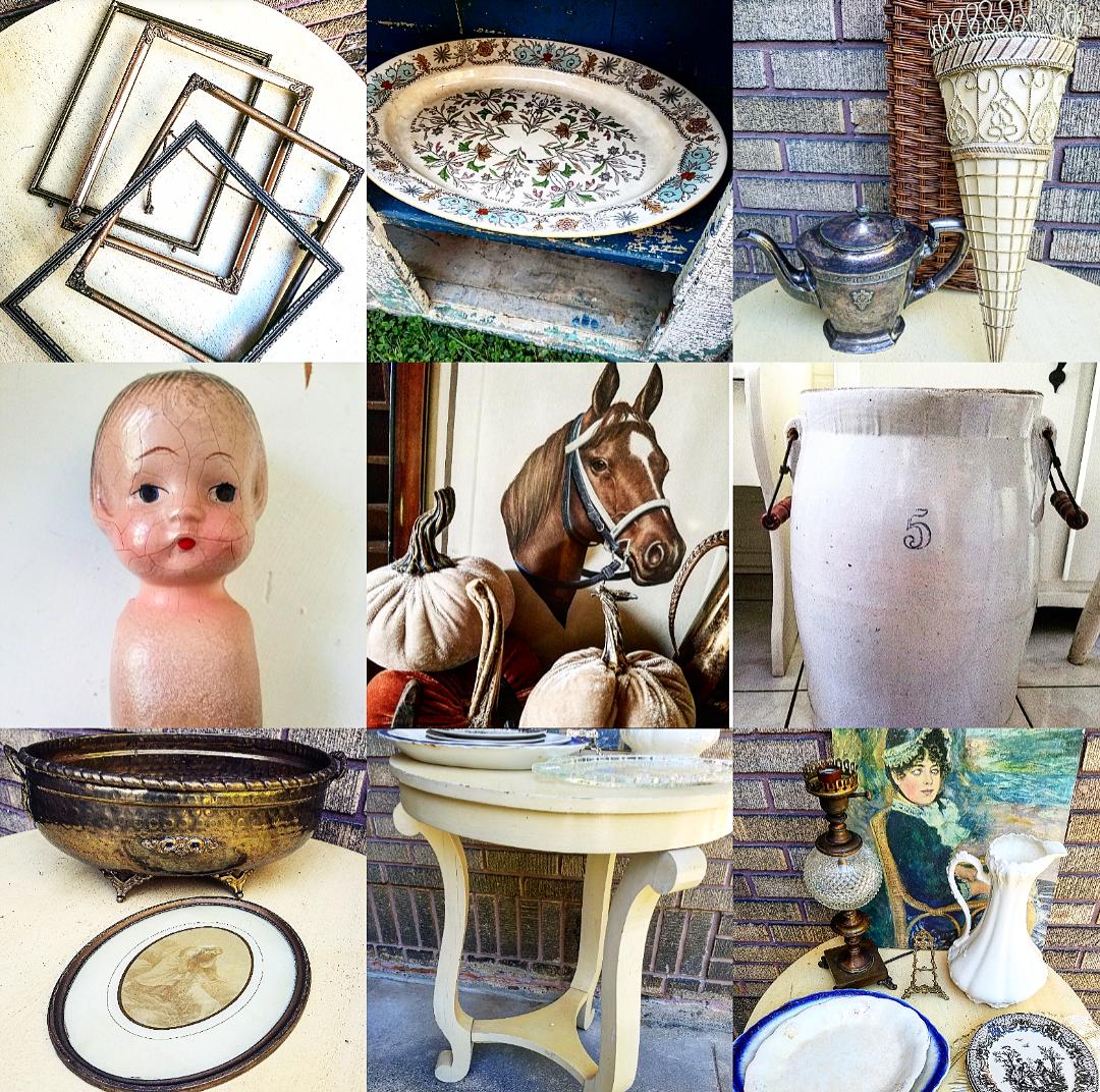Cool junk finds junk haul round up found treasures followtheyellowbrickhome.com