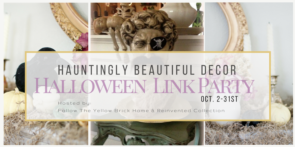 Hauntingly Beautiful Decor 2017