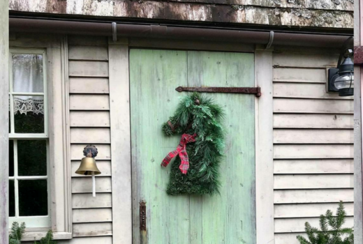 Stylish and Unique Holiday Wreath Ideas Classy Christmas wreaths