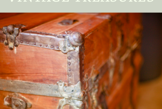How To Protect Antiques and VIntage Treasures