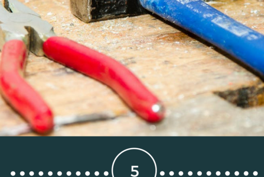 5 Easy Steps To Becoming A DIY Expert