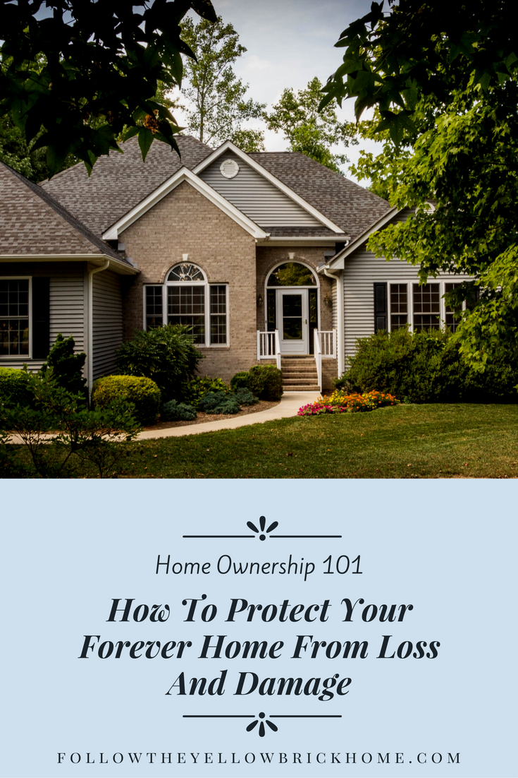 Follow the yellow brick home home ownership 101 how to prevent if you have any questions be sure to contact cell tower lease experts who will be able to offer professional advice if you do find yourself in that solutioingenieria Gallery