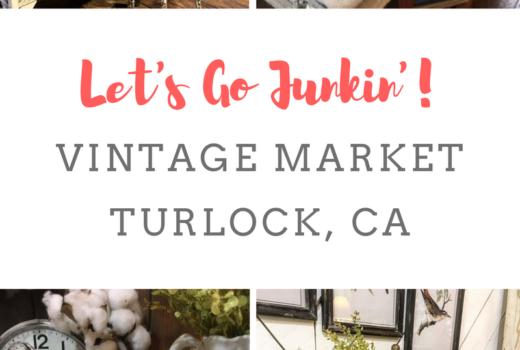 Chalk Paint Turlock Ca