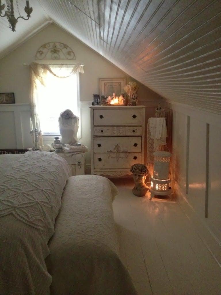 Romantic Shabby Chic Bedroom Vintage Bedroom Ideas