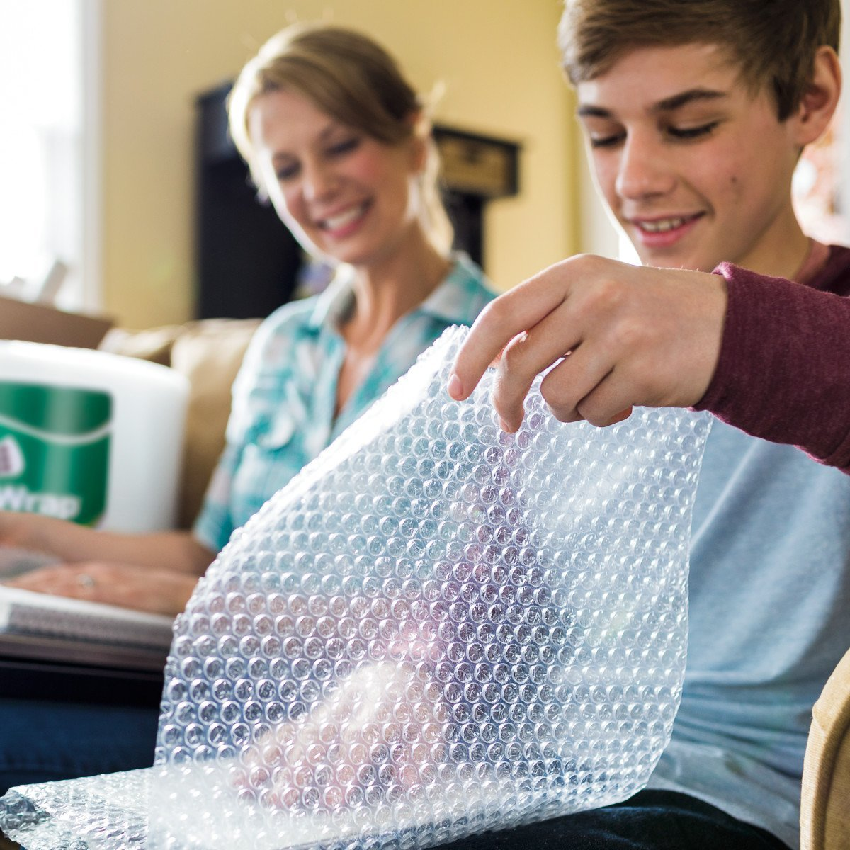 Moving Day Tips Teenager Jobs