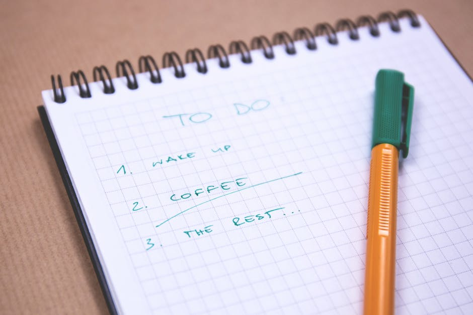 Moving Day Tips Assigning Tasks