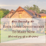 Increase your home's property value