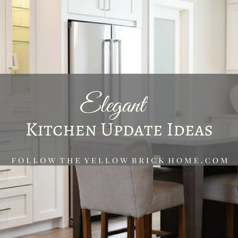 elegant kitchens french country farmhouse kitchen updates
