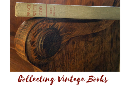 Collecting Vintage Books Spiritual Books Peace With God By Billy Graham