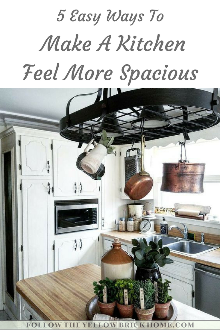 Kitchen makeover ideas