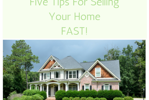 How To Sell Your Home Fast Home staging real estate #homestagingtips