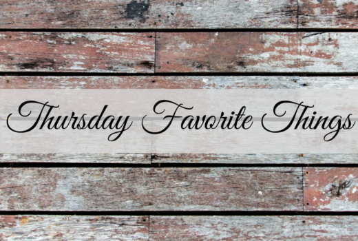 Farmhouse Decorating Ideas At Thursday Favorite Things