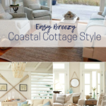 Gorgeous Coastal Style Decor Nautical Themed Decoratiing