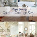 Gorgeous Coastal Style Decor Nautical Themed Decoratiing