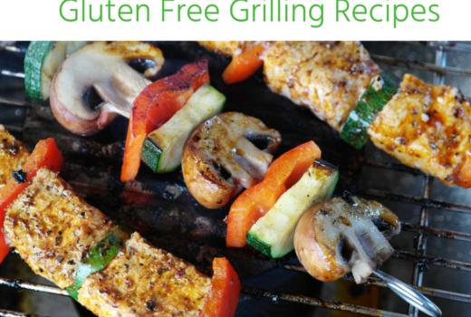 Gluten Free Grilling Recipes Gluten Free Grilled Veggies