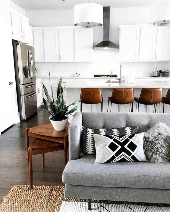 Follow The Yellow Brick Home Trending Modern Minimalist