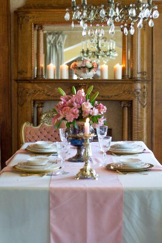 craisglist mantel gorgeous tablescape decorating with craigslist finds