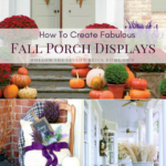 Fall decorating ideas fall porches fall porch fall porch decor