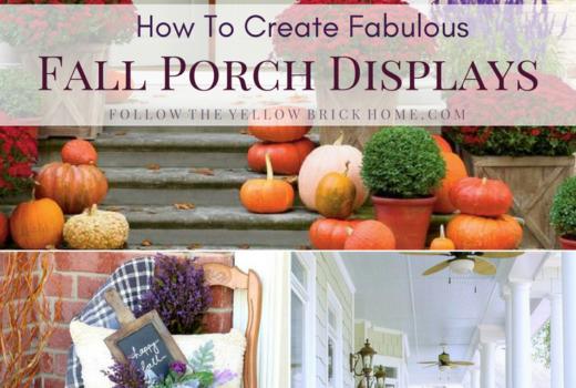Fall decorating ideas fall porches fall porch fall porch decor