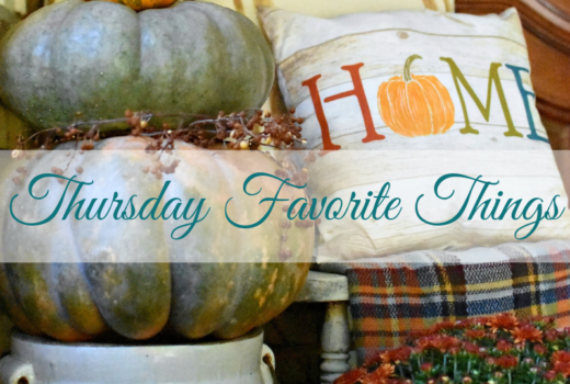 Beautiful Ideas for decorating with pumpkins and pumpkin crafts