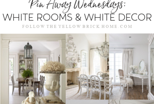 White Rooms White Decor White Furniture All White Rooms