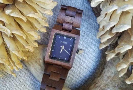 Jord Watch Giveaway wood watch #woodwatch