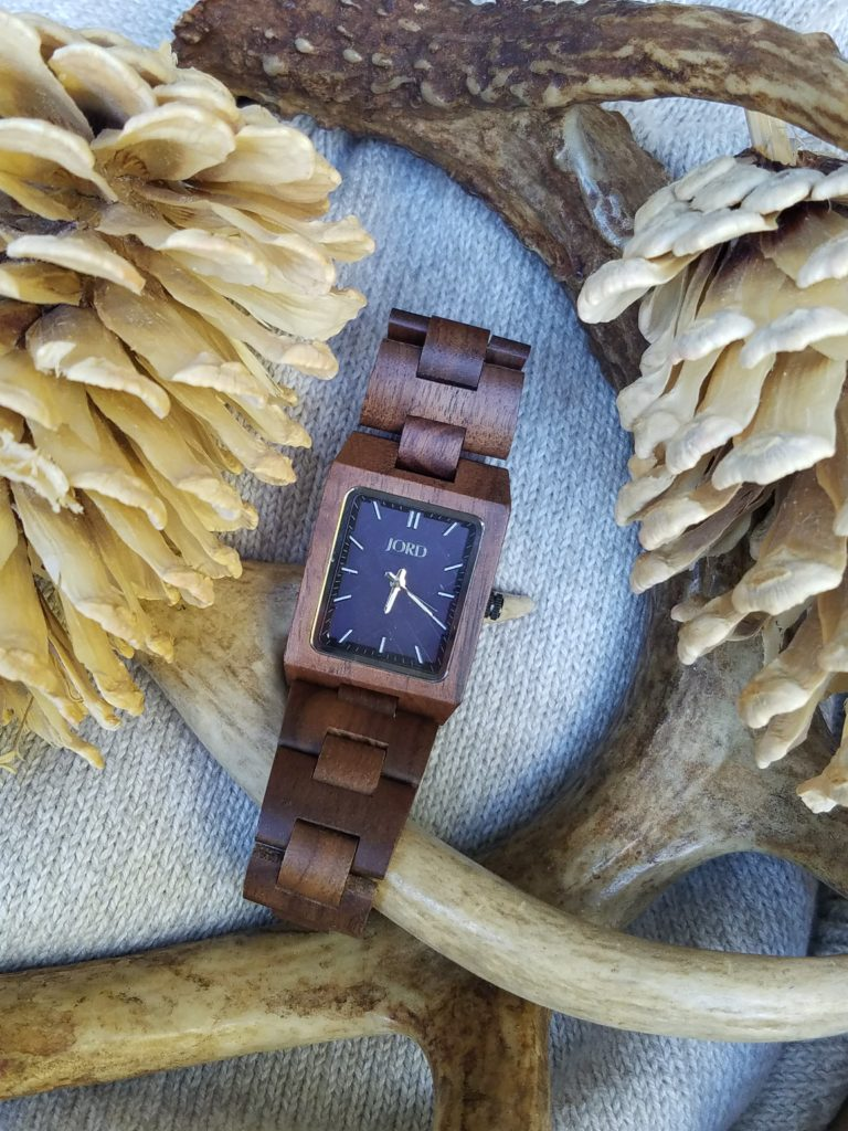 Jord Watch Giveaway wood watch #woodwatch
