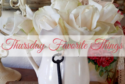 Beautiful Valentine's Day decorating and craft ideas from creative bloggers