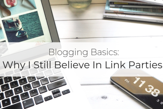 Blogging Tips: Link Parties