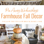 farmhouse fall decor farmhouse fall decorating ideas