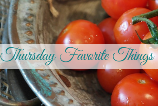 Cherry Tomatoes Summer Ideas