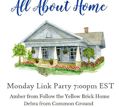 Follow The Yellow Brick Home - Stars and Stripes Forever