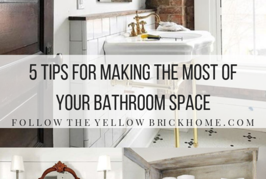 How to make the most of your bathroom space how to make your bathroom seem larger beautiful bathroom ideas