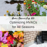 HVAC maintenance year round HVAC care