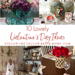 10 Valentine's Day Ideas