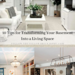 Transform Your Basement into a Living Space. Basement makeover ideas