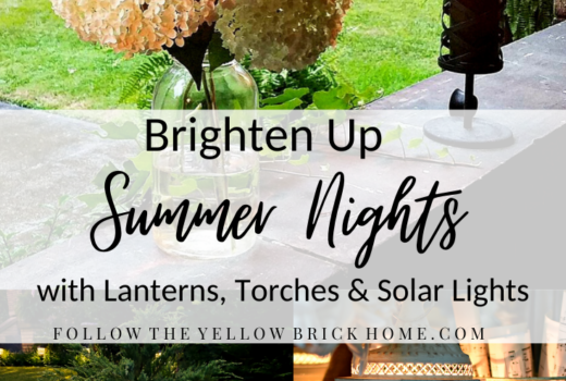 Beautiful ideas for summer nights landscaping lighting malibu lights, solar lights, torches, lanterns