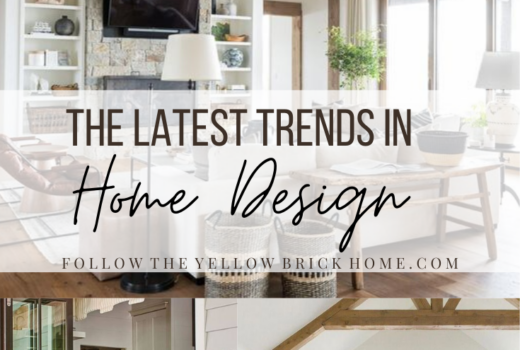 Latest Home Design Trends Across the US