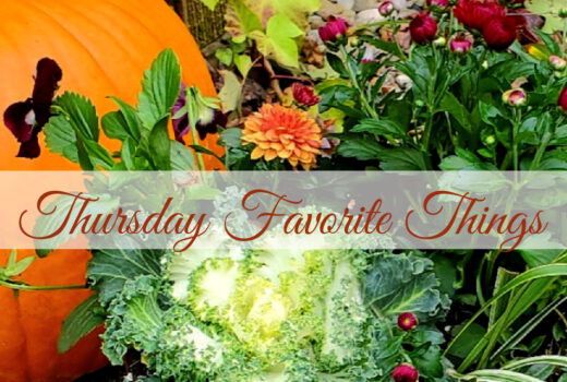 October Inspiration Fall Crafts, Fall Recipes and Fall Decor