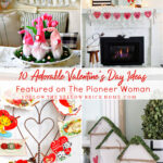 10 Adorable Valentines Day Ideas Valentines Day Crafts Valentine's Day Ideas The Pioneer Woman