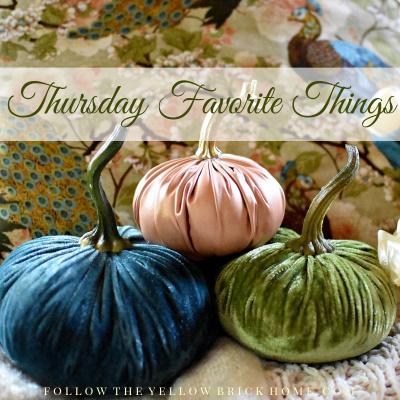 Velvet Pumpkins fall TFT